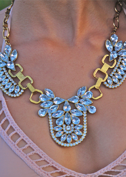 CB Jewelry<br>Caroline Necklace