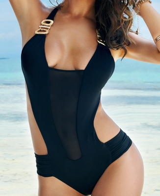 Beach Bunny<b>Signature Black Beauty