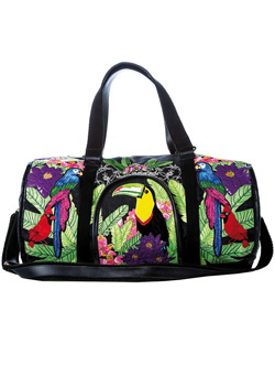 Bendito Tucan Bag