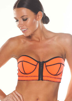 Indah Swimwear<br>Kazi Top