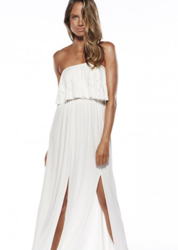 L*Space Swimwear<br>FlutterBye Maxi