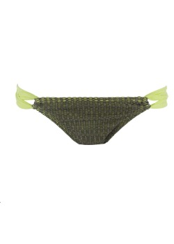 L*Space Swimwear<br>Mad Mesh Bottom