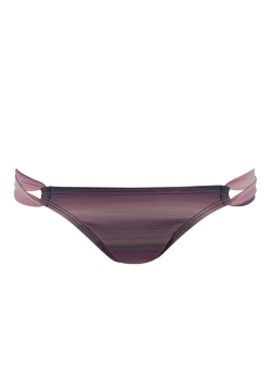L*Space Swimwear<br>Santorini Taboo Bottom