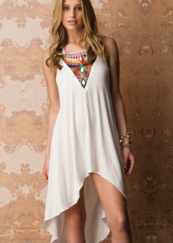 Saha Swimwear<br>Indi K25A Dress
