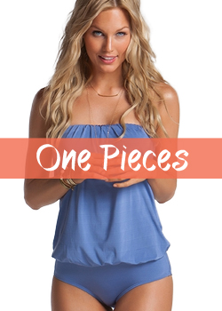 SHOP MONOKINIS OR ONE PIECE SUITS