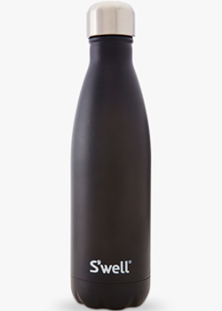 Swell Water Bottle<br>London Chimney 9oz Bottle