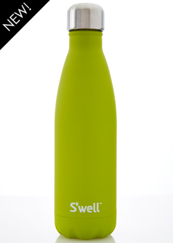 Swell Peridot 17oz Bottle