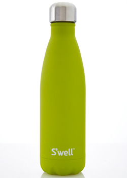 Swell Water Bottle<br>Peridot 17oz Bottle