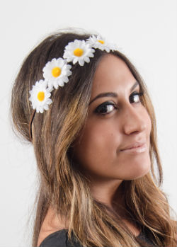Nikki Flower Halo