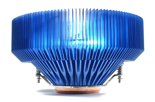Thermaltake Blue Orb Ii Cpu Cooler