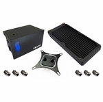 XSPC RayStorm 750 EX280 WaterCooling Kit