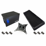 XSPC RayStorm 750 EX420 WaterCooling Kit