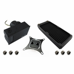 XSPC RayStorm D5 EX240 WaterCooling Kit