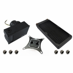 XSPC RayStorm D5 EX280 WaterCooling Kit
