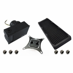 XSPC RayStorm D5 EX420 WaterCooling Kit