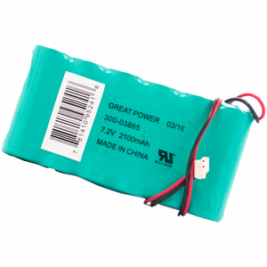 300-03865 - Honeywell Replacement Battery (for 5800RP Wireless Repeater)