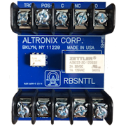 Altroxis RBSNTTL Power Relay Module