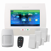 $0-Down Honeywell L7000 Security Systems