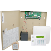 Hardwired Cellular Control Panel Replacement Kit