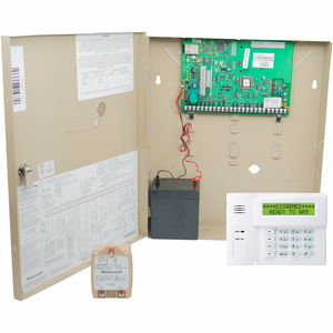 Hardwired Internet Control Panel Replacement Kit