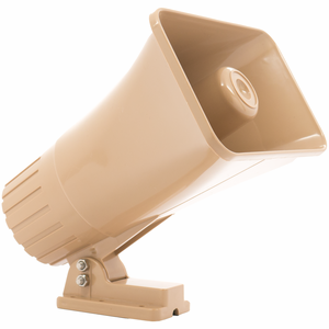 Honeywell 702 Self-Contained Outdoor Hardwired Alarm Siren