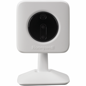 Honeywell IPCAM-WL Wireless Indoor Low-Light Security Camera (for Total Connect 2.0)
