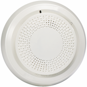 Honeywell SiXSMOKE Wireless Smoke Detector (for Lyric Controller)