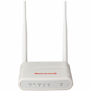 Honeywell WAP-PLUS Wireless IP Security Camera Access Point (for Total Connect 2.0)