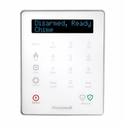 Honeywell Lyric LKP500-EN Wireless Alarm Keypad