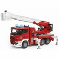 Firetruck - SCANIA R-SERIES FIRE ENGINE WITH WATER PUMP