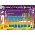 Periodic Table of The Elements - Bulletin Board