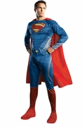 Adult Superman Man of Steel Costume