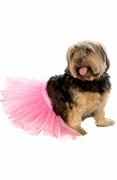 Pink Tutu for Pets
