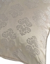 Yves Delorme Regence Pillow Cover<br>18x18