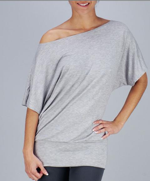 Plain Tunic Plain Tunic Shirt