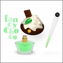 Alice and Peter <br>Fancy Chocco <br>EDP