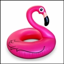 Big Mouth Toys<br> Pool Float<br> Pink Flamingo