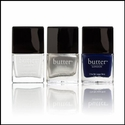 Butter London  <br>Bespoke Trio <br>Lolly Ice