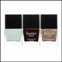 Butter London <br>Bespoke Trio <br>Whistle & Flute