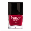Butter London<br> Blowing Raspberries<br> Nail Lacquer