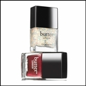 Butter London <br>Double Take Fire <br>Duo