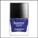 Butter London <br>Indigo Punk