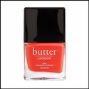 Butter London<br> Jaffa Nail Lacquer