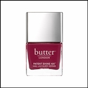 Butter London<br> Patent Shine Broody