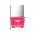 Butter London<br> Patent Shine<br> Flusher Blusher