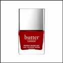 Butter London<br> Patent Shine Her<br> Majesty's Red