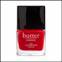 Butter London<br> Pillar Box Red<br> Nail Lacquer