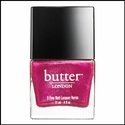 Butter London <br>Pistol Pink