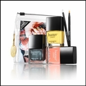 Butter London  <br>Punk Rock Plaid <br>Get The Look Kit
