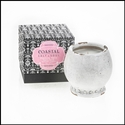 Coastal Salt & Soul<br> Scented Candle<br> Blushing Peony